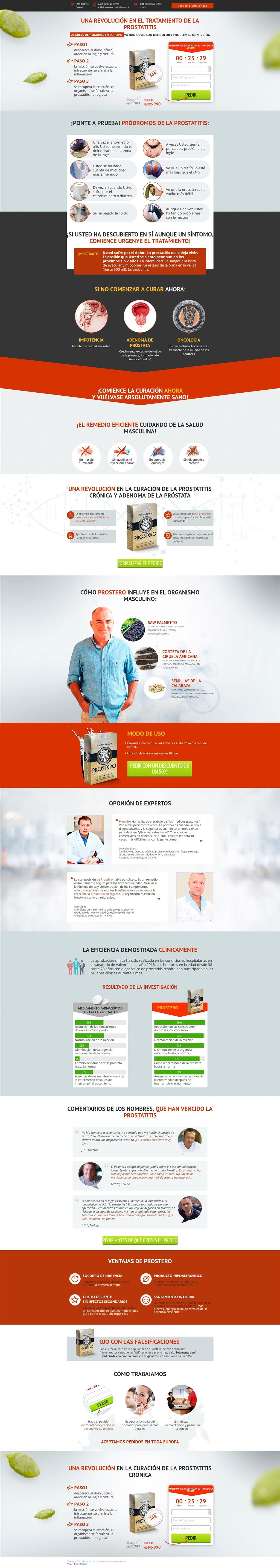 prostataentzündung behandlung